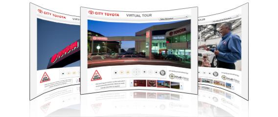 See the Virtual Tour